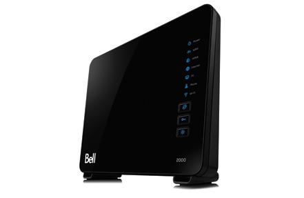 Borne Universelle Bell 2000