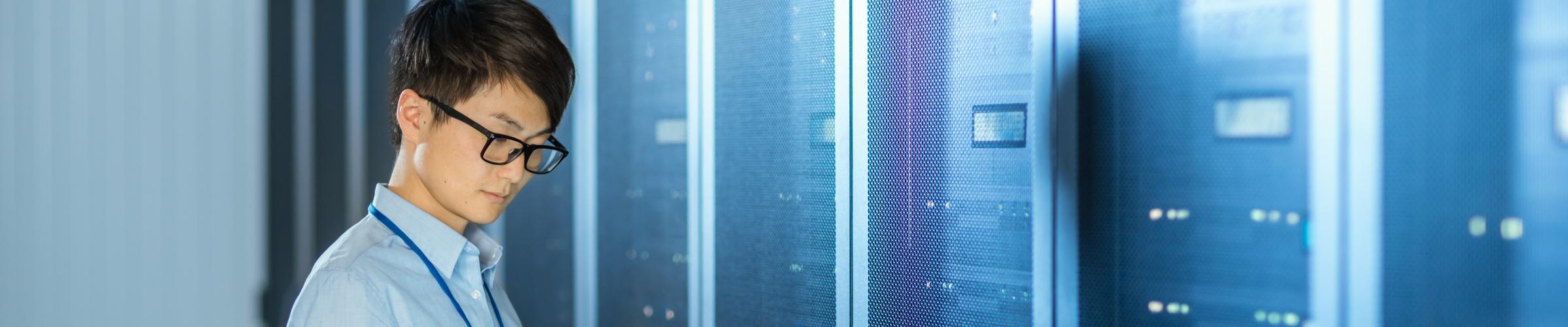 Cloud & Data Centre