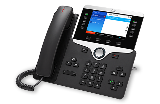 Web Phone Conferencing