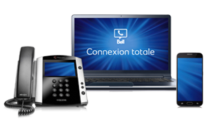 Bell Connexion totale